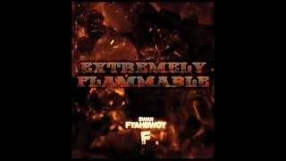 Swan Fyahbwoy - Am a warrior (Jungle/DNB Mix)