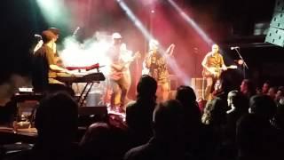 Flamingo Tours - Final concert sala Apolo - 17març2016