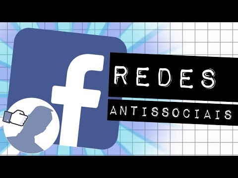 COMO AS REDES SOCIAIS DESTROEM A SOCIEDADE #meteoro.doc