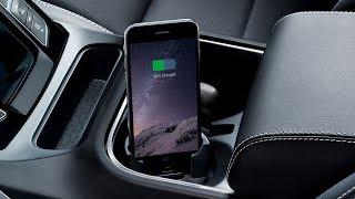 Jaguar I-PACE | Dock di connessione e ricarica per iPhone®