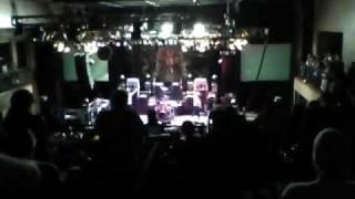 Blessthefall Live @ Spokane, WA 2010 (2 of 3)