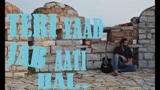 Teri Yaad Jab Aati Hain - Naveen Jarwal [Official Music Video]