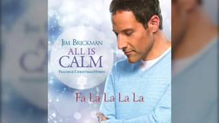 Jim Brickman - 15 Fa La La La La (feat Genevieve Bellemare)
