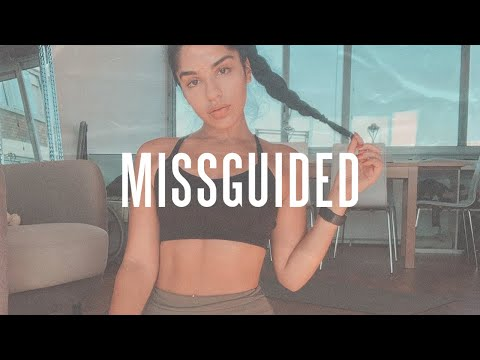 missguided.co.uk & Missguided Discount Code video: Quick HIIT home workout with Juju Sheik 💦