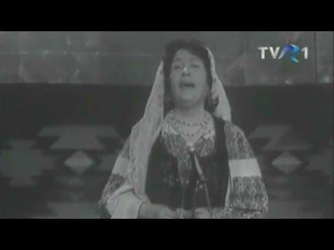 Maria Lătărețu - Neică, de dragostea mea