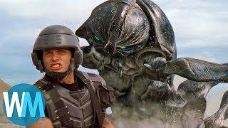 Top 10 Most Violent Sci-Fi Movies width=