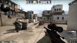 Quick 5 piece Awp only