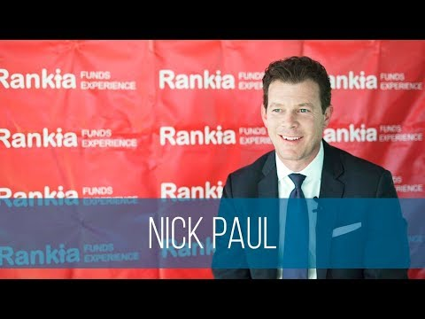 Interview with Nick Paul, Investment Product Specialist at MFS Investment Management