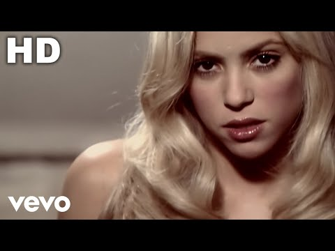 Shakira - Illegal ft. Santana