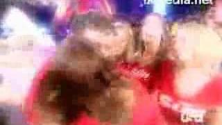 Eddie Guerrero, Kid Frost - La Raza