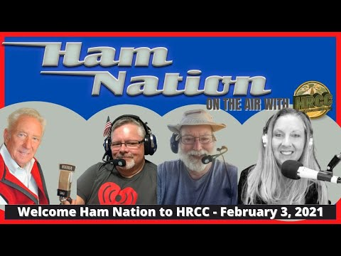 Is Your Antenna Soggy? Why Hams Love Maps and the QSO Today Virtual Ham Fest!