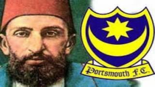 İngiliz Futbol Takımı Portsmouthu Sultan Abdülhamid Mi Kurdu ( Sesli Anlatım )