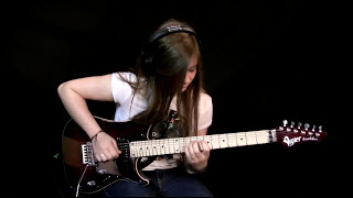 Pink Floyd - Comfortably Numb Solo Cover
