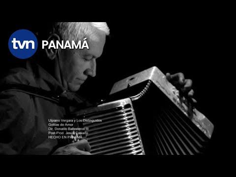 Gotitas De Amor de Ulpiano Vergara Letra y Video