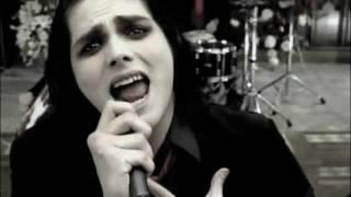 'Emily' - My Chemical Romance music video