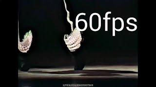 Michael Jackson - Billie Jean - Live in Wembley 1988 BWT HD snippets 60fps
