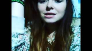 Agnieszka Chylińska -Koła Czasu ( cover)