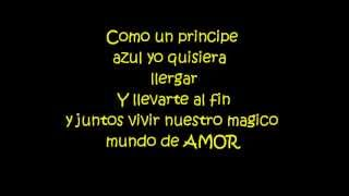 Mi Princesa - Victor Muñoz