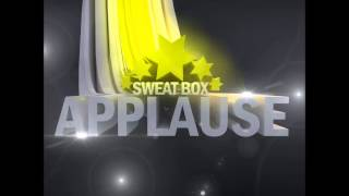 Sweat Box - Applause (Criminal Minds Remix Edit)