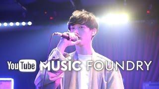 向井太一 - SLOW DOWN(YouTube Music Foundry)