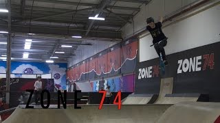Connor Fettes | Session at Zone 74