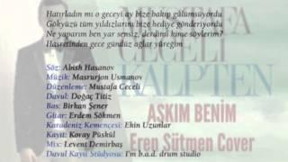 Mustafa Ceceli - Aşkım Benim Akustik Cover (Eren Sütmen)