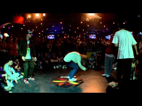 Battle School Jam HipHop final