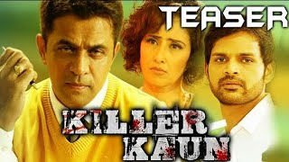 Killer Kaun .Hindi. dubbed /Latest action love seen width=