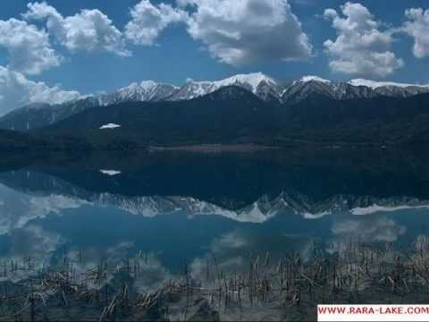 Rara Lake, Mugu District, Nepal