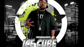 (Official Instrumental) Ice Cube - Check Yo Self
