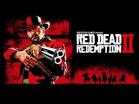 Bande-annonce de Red Dead Redemption2 sur PC
