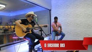 Israel & Rodolffo - O Grande Dia - Kboing Live