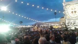 Inauguração das luzes festa Sr.Santo Cristo dos Milagres 2017