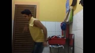 Coração Teimoso - Gabriel Diniz (cover) Isaque Prado