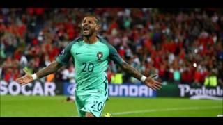 Golo de Quaresma | Croácia vs Portugal | 0-1