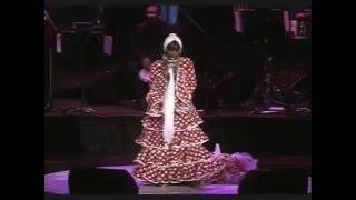 Celia Cruz    La vida es un carnaval Live flv