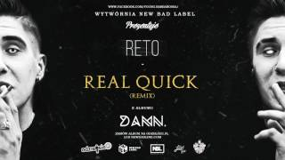 15. ReTo - Real Quick (Remix) - DAMN.