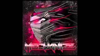Born of Osiris - Abstract Art (Mechanize Remix)