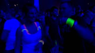 Stephanie @ Qlimax 2010 playing Showtek - Generation Kick & Bass BDRip 720p