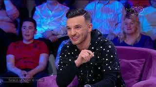 Top Show Magazine, 4 Prill 2018, Pjesa 4 - Top Channel Albania - Talk Show