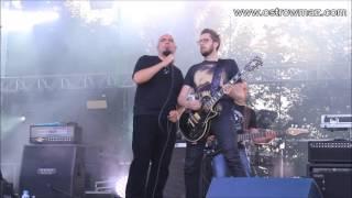 Dni Ostrowi 2016 - Koncert zespołu Cathleen (18.06.2016)
