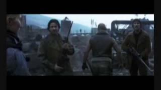 Reign of fire music video [No Given Up] [Crossfade].wmv