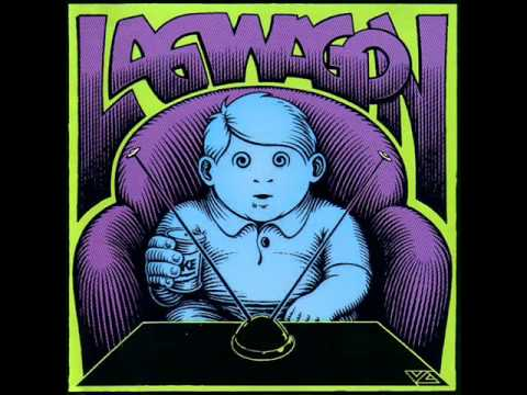 Bad Moon Rising de Lagwagon Letra y Video