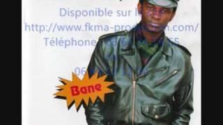 "Olivier N'Goma ""Bane"""