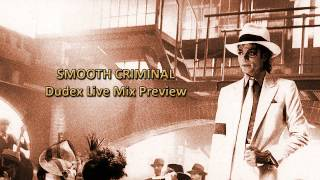 Michael Jackson - Smooth Criminal Live Version (Studio Mix) [Preview Snippet]