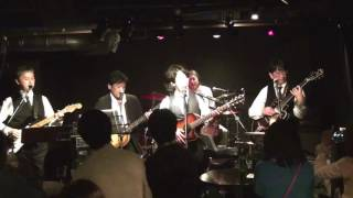 NEMS Live Beatles Cover Hold Me Tight 2016.11.12