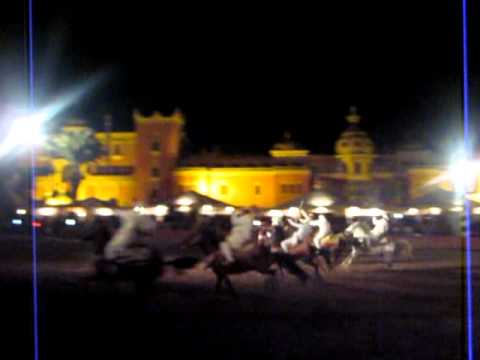 Marrakech Cultural Festival