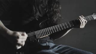 Dimmu Borgir - The Sacrilegious Scorn (guitar cover)