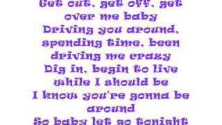 marion raven- GET OVER ME (with lyrics)