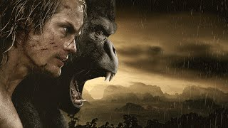 A Lenda de Tarzan - Trailer Teaser Oficial (leg) [HD]